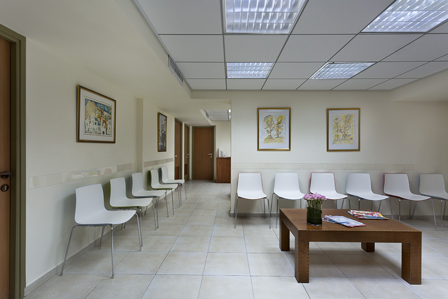 dead sea treatments clinic