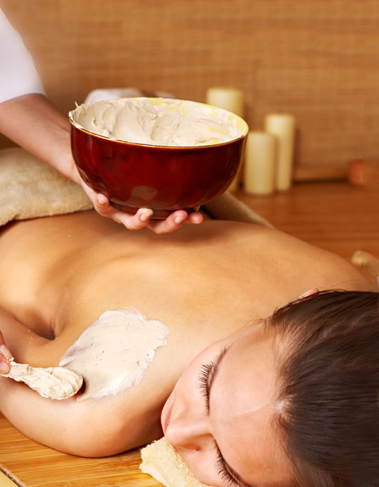 Health and SPA treatments at the dead sea - Lot Spa Hotel