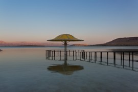 The Dead Sea - Lot hotel Spa